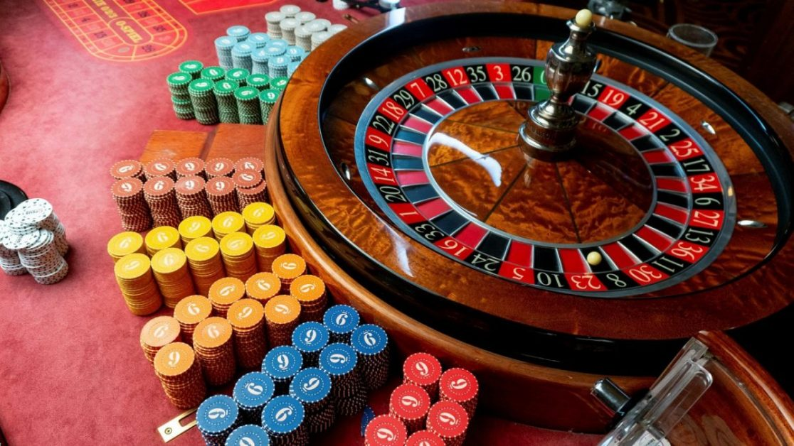 Why gambling is entertainment